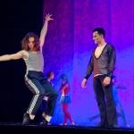 """""""Dance never ends"""" morning performance for children"""